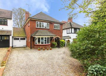 Thumbnail Detached house for sale in High Road, Woodford, Essex