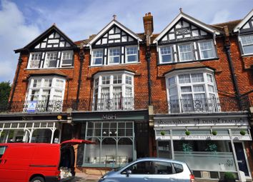 Thumbnail 2 bed flat for sale in Meads Street, Meads, Eastbourne