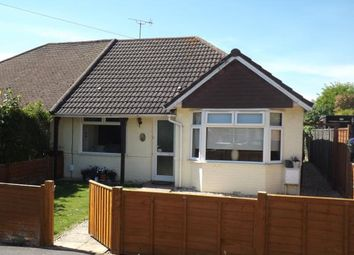 Thumbnail 2 bed bungalow for sale in Sholing, Southampton, Hampshire
