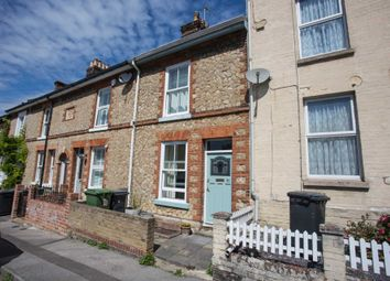 Thumbnail 3 bed terraced house for sale in Randall Street, Maidstone