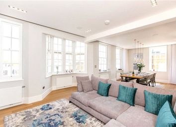 Thumbnail 3 bedroom flat to rent in The Little Boltons, Chelsea, London