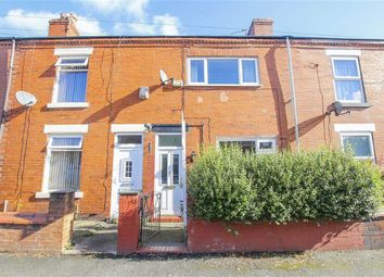 Thumbnail 2 bedroom terraced house for sale in Catherine Street, Eccles, Manchester