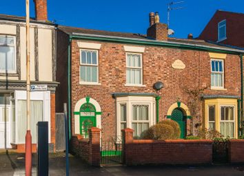 Thumbnail 3 bed terraced house for sale in Bridge Street, Southport