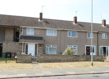 Thumbnail 3 bed terraced house to rent in Taunton Avenue, Corby