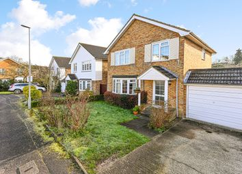 4 bed detached house for sale in Rickards Close, Surbiton KT6