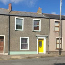 Thumbnail 3 bed terraced house for sale in Kensington Road, Neyland, Milford Haven