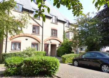 Thumbnail 1 bed flat to rent in River Meads, Stanstead Abbotts, Ware