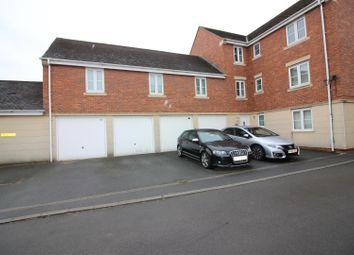 Thumbnail 2 bed flat for sale in Dorney Road, Oakhurst, Swindon