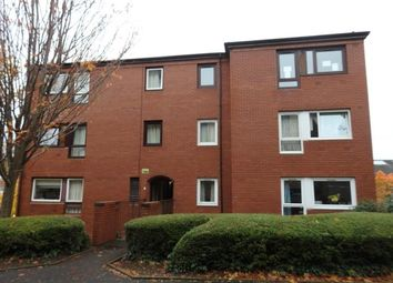 Thumbnail 2 bed flat to rent in Buccleuch Street, Glasgow