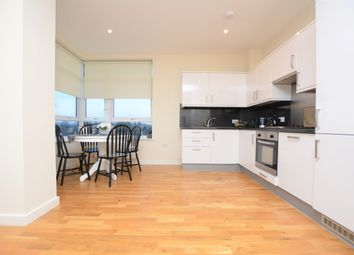 Thumbnail 1 bed flat for sale in The Panorama, Park Street, Ashford
