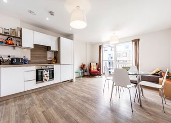 Thumbnail 2 bed flat for sale in Carney Place, Coldharbour Lane, London, London