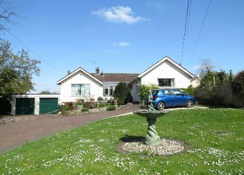 4 bed detached bungalow for sale in Hill Road, Sandford, Winscombe BS25