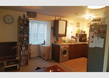 Thumbnail 2 bed flat for sale in St Marys, Wantage, Oxfordshire