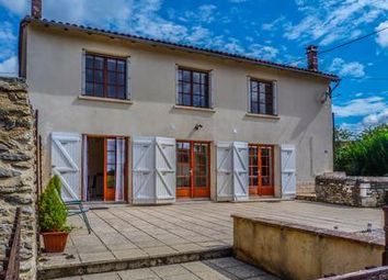 Thumbnail 3 bed property for sale in Le-Bouchage, Charente, France