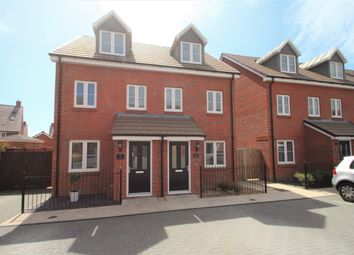 Thumbnail 3 bed semi-detached house to rent in Daffodil Road, Worthing