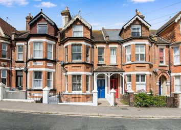 Thumbnail 2 bed maisonette to rent in Milward Road, Hastings