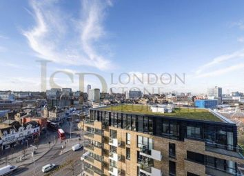 Thumbnail 3 bed flat to rent in Naval House, Royal Arsenal