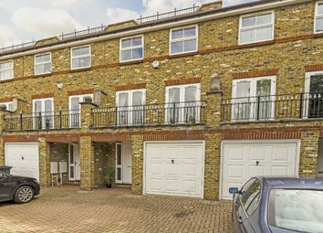 Thumbnail 5 bed property to rent in Chivenor Grove, Kingston Upon Thames