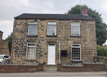 Thumbnail Studio to rent in High Street, Worsborough, Barnsley