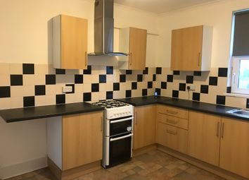 2 bed flat to rent in Eversley Road, Swansea SA2