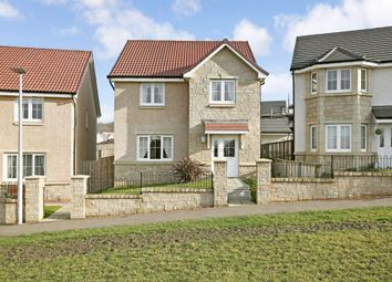 Thumbnail 4 bed detached house for sale in 84 Easter Langside Drive, Dalkeith
