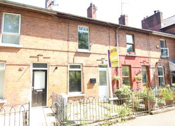 Thumbnail 2 bed terraced house for sale in Abbeyview, Muckamore