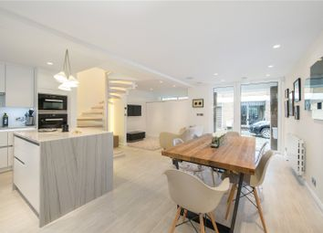 2 bed mews house for sale in Hippodrome Mews, Notting Hill, London W11