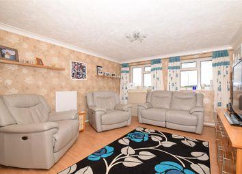 Thumbnail 1 bed flat for sale in London Road, West Kingsdown, Sevenoaks, Kent