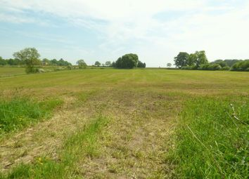 Thumbnail  Land for sale in Land Situated At High Up Lane, Leekfrith, Staffordshire