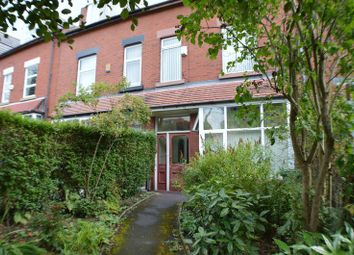 Thumbnail 1 bed terraced house to rent in Redcot, Somerset Road, Bolton