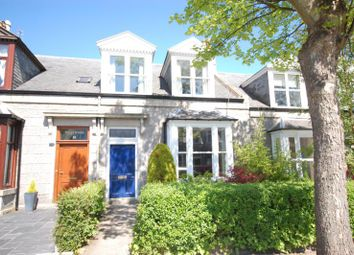 Thumbnail 3 bed terraced house to rent in Duthie Terrace, Aberdeen