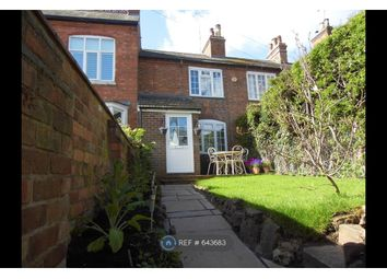 Thumbnail 2 bed terraced house to rent in Castle Road, Coventry