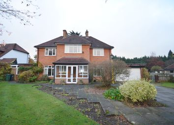 Thumbnail 4 bed detached house for sale in Tadorne Road, Tadworth