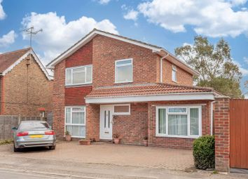 Princess Road, West Green, Crawley West Sussex RH11. 4 bed detached house for sale