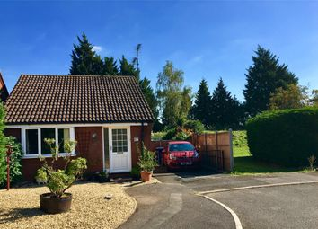Thumbnail 2 bed detached bungalow for sale in Sinderberry Drive, Northway, Tewkesbury, Gloucestershire