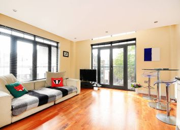 Thumbnail 2 bedroom flat to rent in Hoxton Square, Shoreditch