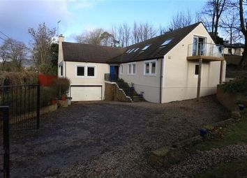 Thumbnail 5 bedroom detached house to rent in Milngavie, Glasgow