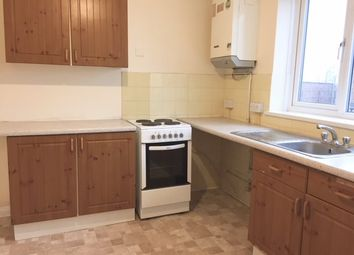 Thumbnail 3 bed flat to rent in Central Parade, New Addington, Croydon