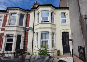 3 bed terraced house for sale in Greenbank Road, Greenbank, Bristol BS5