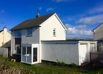 Thumbnail 3 bedroom property for sale in Liskey Hill, Perranporth