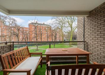 Thumbnail 3 bed flat for sale in St. Matthews Lodge, 50 Oakley Square, London