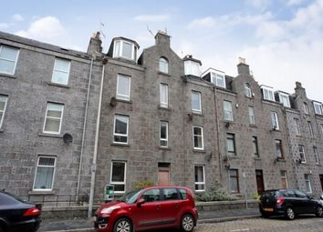 Thumbnail 2 bed flat to rent in Summerfield Terrace, City Centre, Aberdeen, 5Je