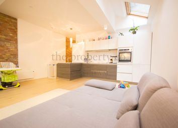 Thumbnail 3 bed duplex to rent in Eckstein Road, Battersea
