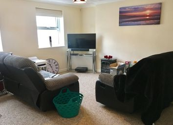 Thumbnail 2 bedroom flat to rent in St. James Place West, Plymouth