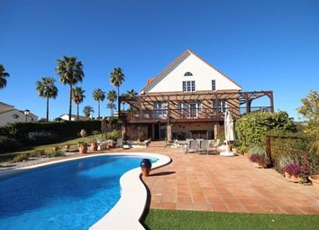 Thumbnail 4 bed villa for sale in Sotogrande Alto, Cadiz, Spain