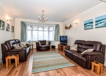 Thumbnail 5 bedroom semi-detached house to rent in Beresford Road, London