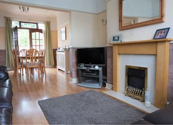 Thumbnail 3 bed semi-detached house for sale in East Prescot Road, Liverpool