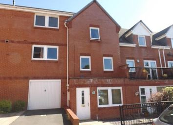 Thumbnail 4 bed terraced house for sale in School Close, Northfield, Birmingham, West Midlands