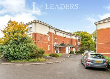 Mirabella Close, Southampton SO19. 2 bed flat for sale