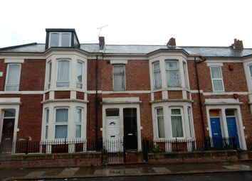 Thumbnail 2 bed flat for sale in 126 Gerald Street, Newcastle, Tyne And Wear